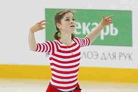 リプニツカヤ選手9