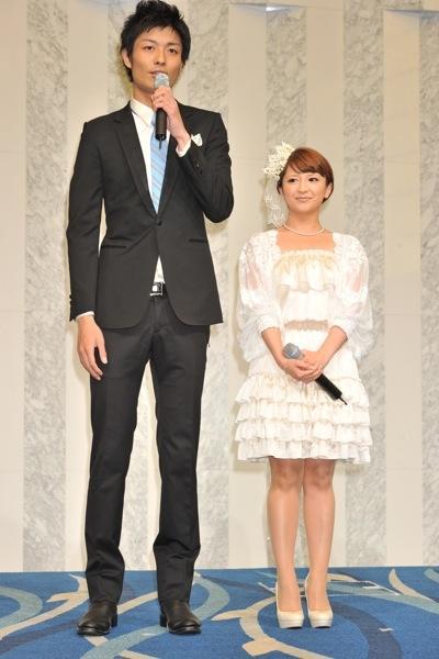 矢口と中村昌也が結婚