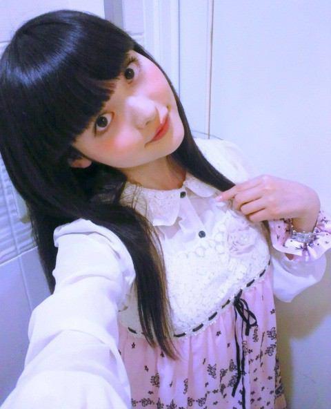 黒髪乙女7
