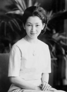 美智子皇后陛下