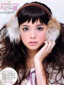短め前髪』2