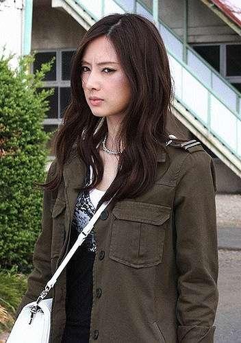 叱られたい女優7