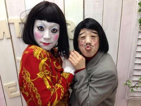 日本エレキテル連合4