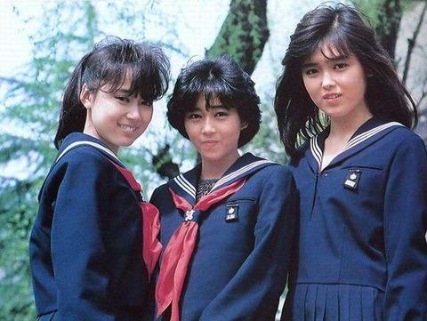 風間三姉妹