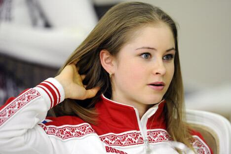 リプニツカヤ選手5