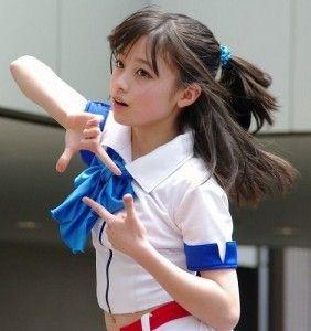 橋本環奈7