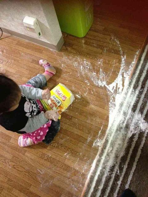 子育ての苦労9