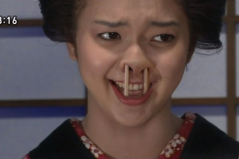真木よう子&YOU7