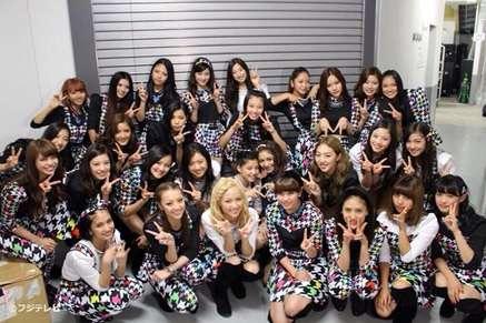 E-girls・Ami9