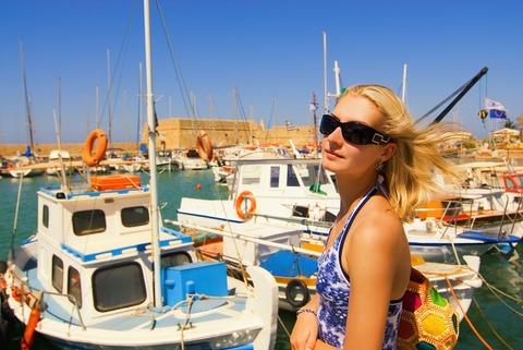 ギリシャ観光