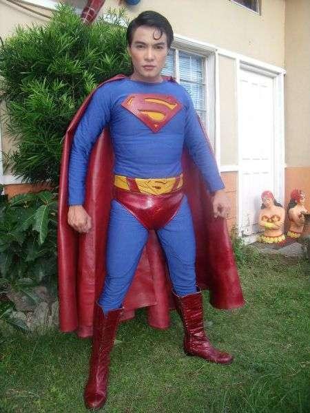 スーパーマン7