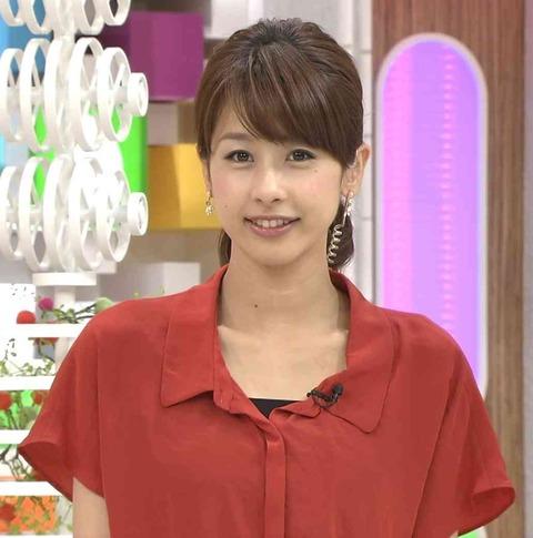 加藤綾子4