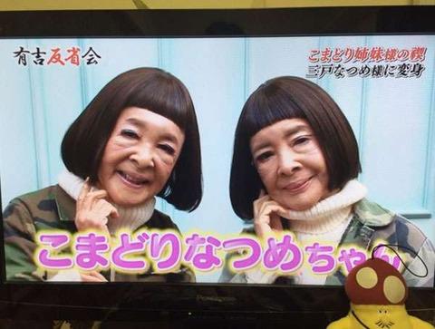 こまどり姉妹2