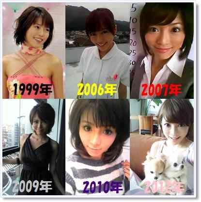 釈由美子5