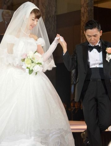 太田光夫妻4