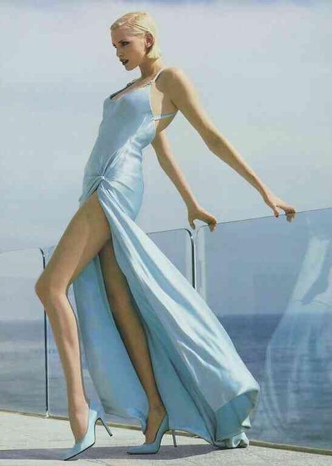 女のモテ体型8