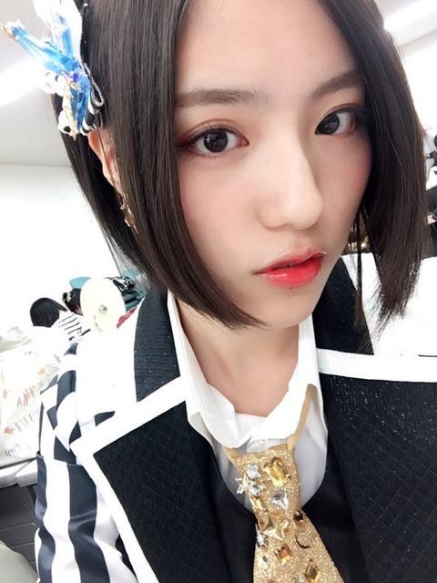 NMB48・井尻晏菜3