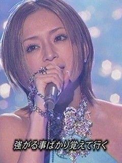 浜崎あゆみ7