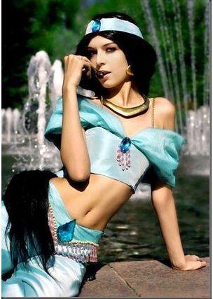 ジャスミン姫2