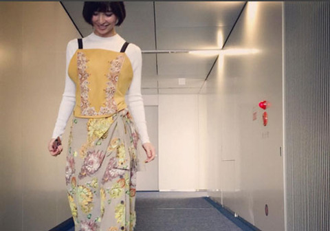 篠田麻里子3