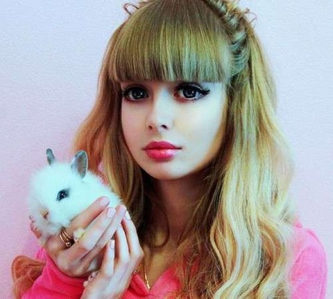バービー人形8