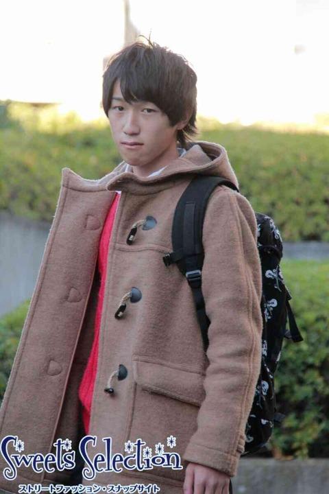 関東ハイスクールミスターコン20155