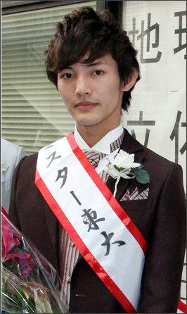 ミスター東大・小崎遼太郎