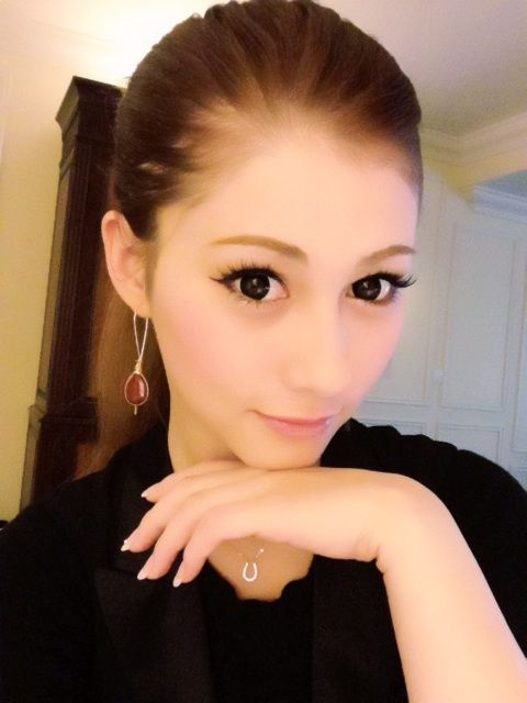 ダレノガレ朋美