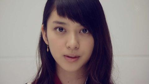 北川景子vs武井咲4