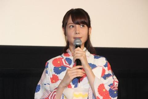 トリンドル玲奈、篠田麻里子、真野恵里菜4