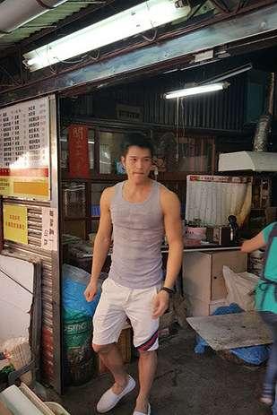 台湾のイケメン3