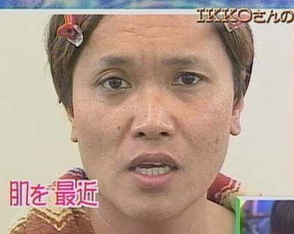 すっぴん美人20