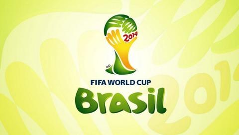 W杯ブラジル