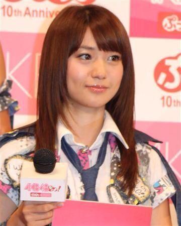大島優子6