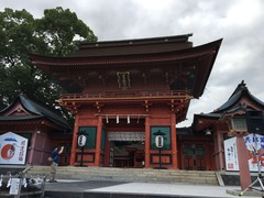 富士宮浅間大社 (13)