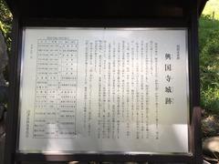興国寺城 (1)