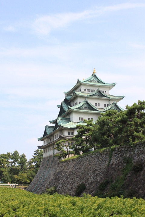 名古屋ロケ (2)