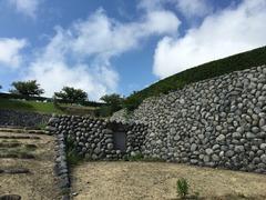 横須賀城 (1)