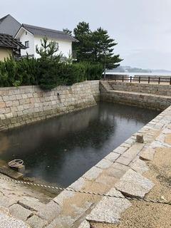 大坂城残石公園 (6)