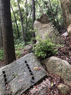 天狗岩丁場 (3)