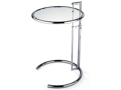 Eileen gray / E1027 Side Table