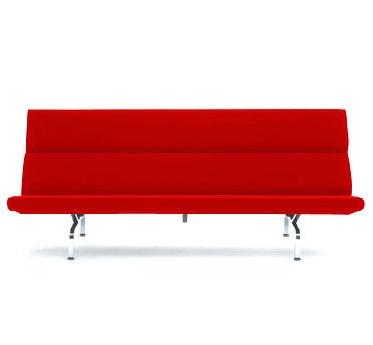 Eames Sofa Compact / イームズ