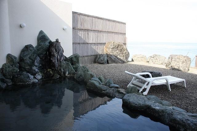 潮の香りの天然温泉シーパMAKOTO