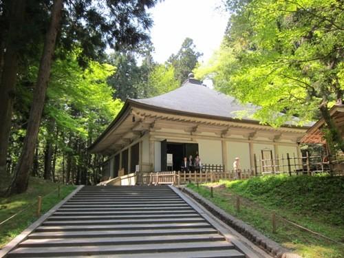 中尊寺の画像 p1_9