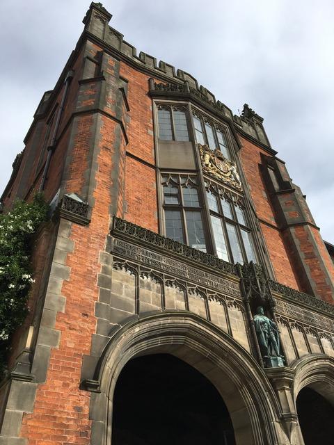Newcastle Univ