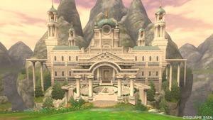 ダーマ神殿