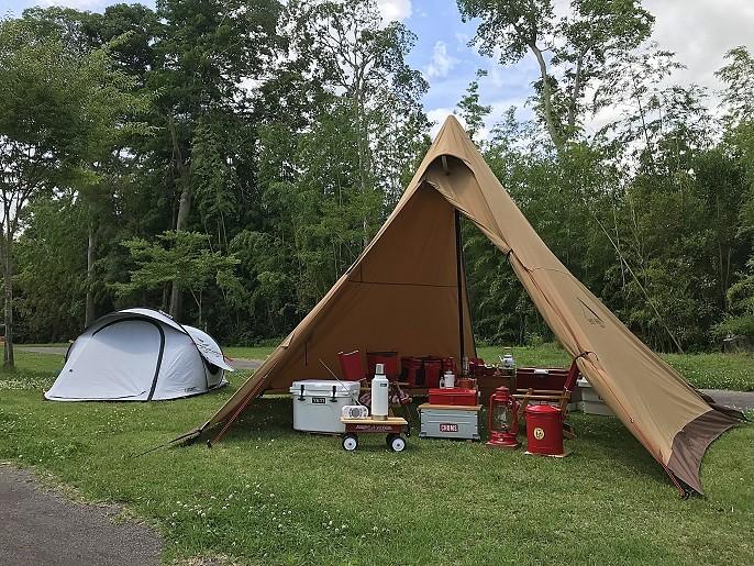 滋賀 キャンプ 場