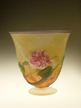 飯田尚央 花器「flower」