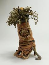 鴨頭みどり「樹霊」