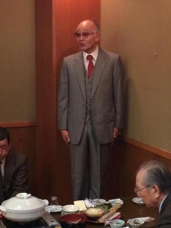 石川理事長